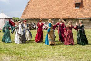 Plesna skupina Pellegrina